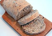 Chleb z otrębami-mini