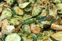 Potrawka z kurczaka-mini