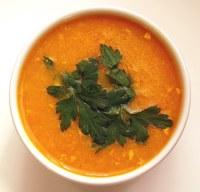 Zupa z kukurydzy-mini