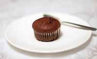 Babeczki Brownie-mini