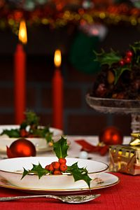Boże Narodzenie od kuchni